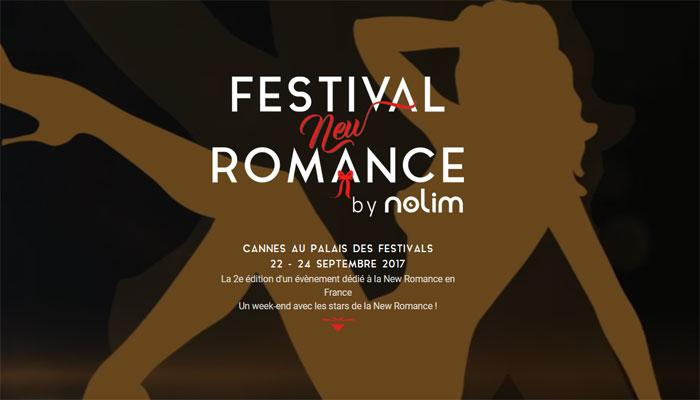 Festival New Romance Cannes